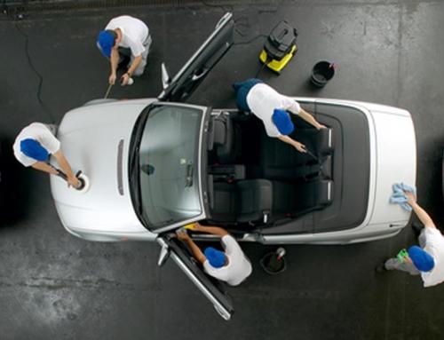 Con i prodotti Sonax dai alla tua auto maggiore splendore